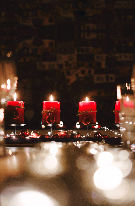 Trauerritual für Weihnachten